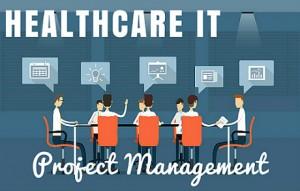 healthcare-it-project-management