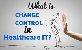 Change Control Procedures – Information Technology Change Control, IT Change Management