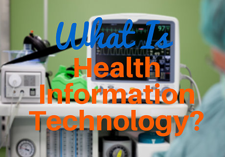 what-is-health-information-technology