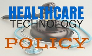 healthcare-it-policy