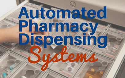 Automated Dispensing Cabinets | Pharmacy Automation, Pyxis, Omnicell