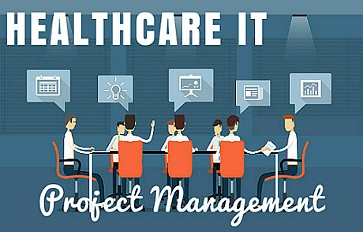 healthcare it project management