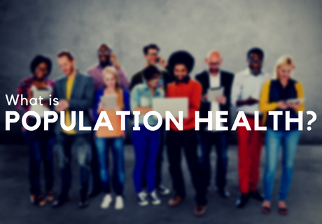 what is population health management