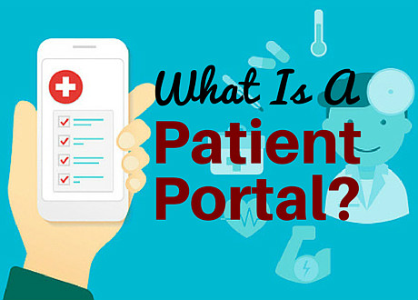 What Is A Patient Portal?