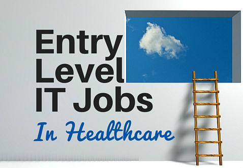 entry level information technology jobs