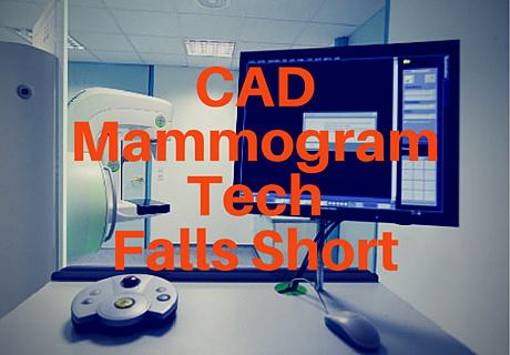 cad-mammogram-tech
