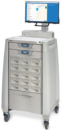 capsa dispensing cabinet