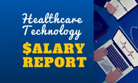 Health Information Technology Salary Report