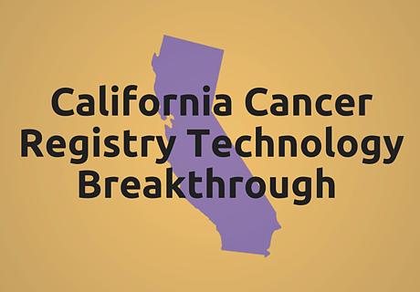 california-cancer-registry