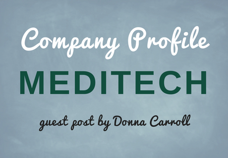 MEDITECH company profile