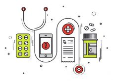 what is electronic prescribing