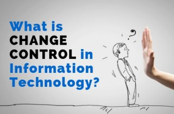 change control in IT